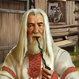 Скриншот к игре Легенды Древних: Викинги и Славяне